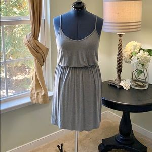 Old Navy Knot Midi Dress NWT Size L